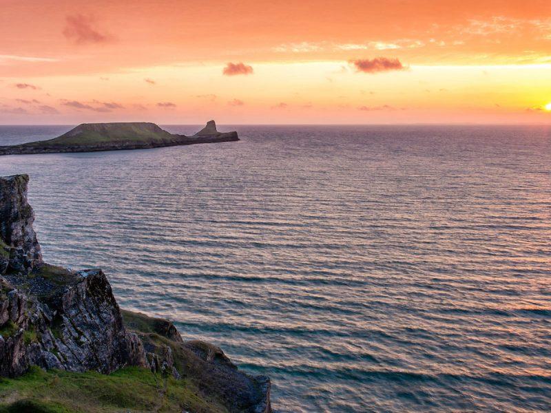 Bahia Roshilli - Gales