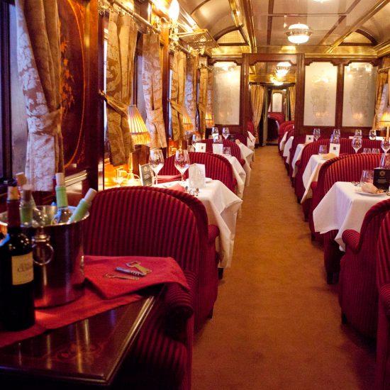 Al Andalus, salón comedor