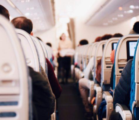 Interior- Airlines