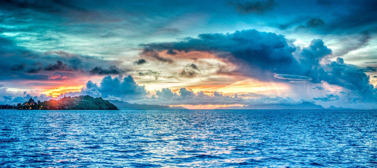 Tahiti, Polinesia Francesa