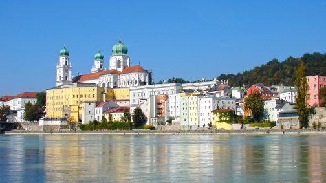 Passau, Alemania,