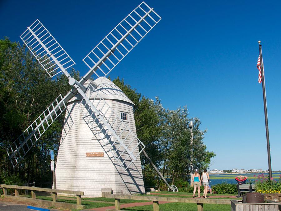 Baker_Windmill, Yarmouth, Cape Cod