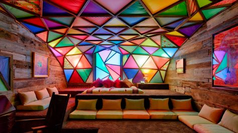 Hotel 21c Museum Hotels, Louisville