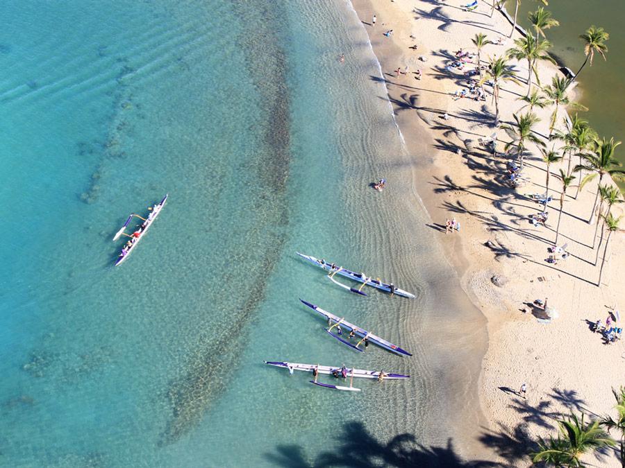 Waicoloa, Kohala Coast, Hawaii