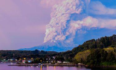 Volcan_Calbuco, Chile