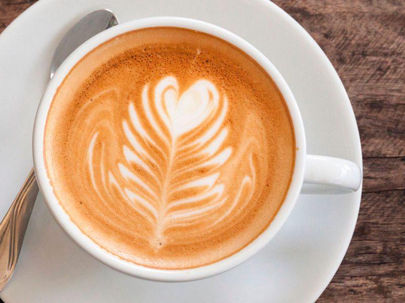 Cafes de Europa