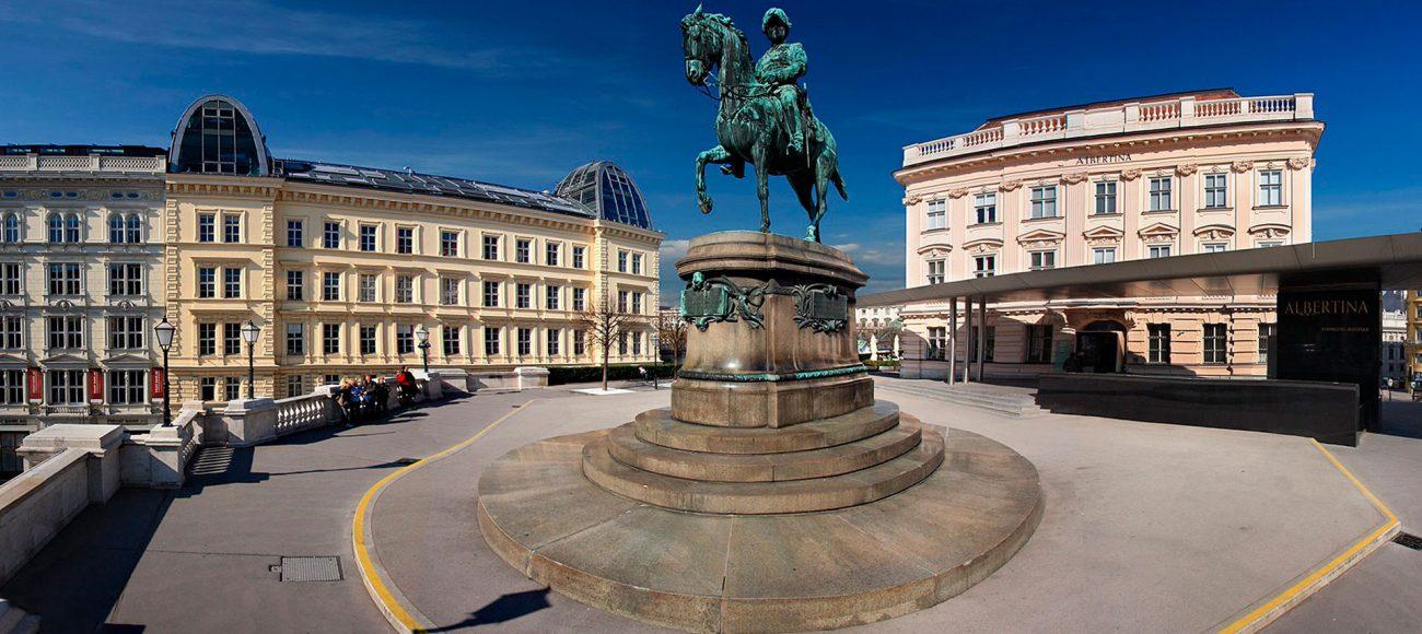 Museo Albertina, Viena