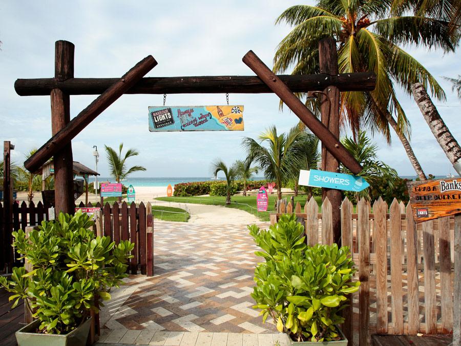 CarlisleBay, Barbados