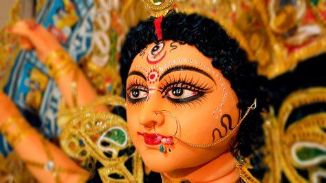 India. Dioses