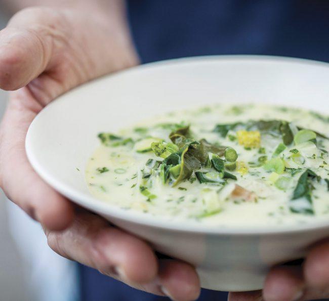 El arte de la Gastronomía por Belmond