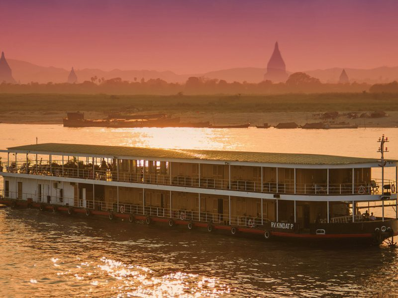 Nuevo barco Kanne Pandaw