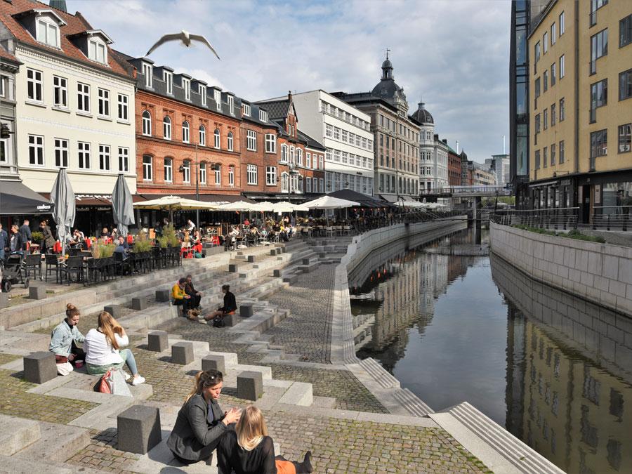Aarhus, Dinamarca
