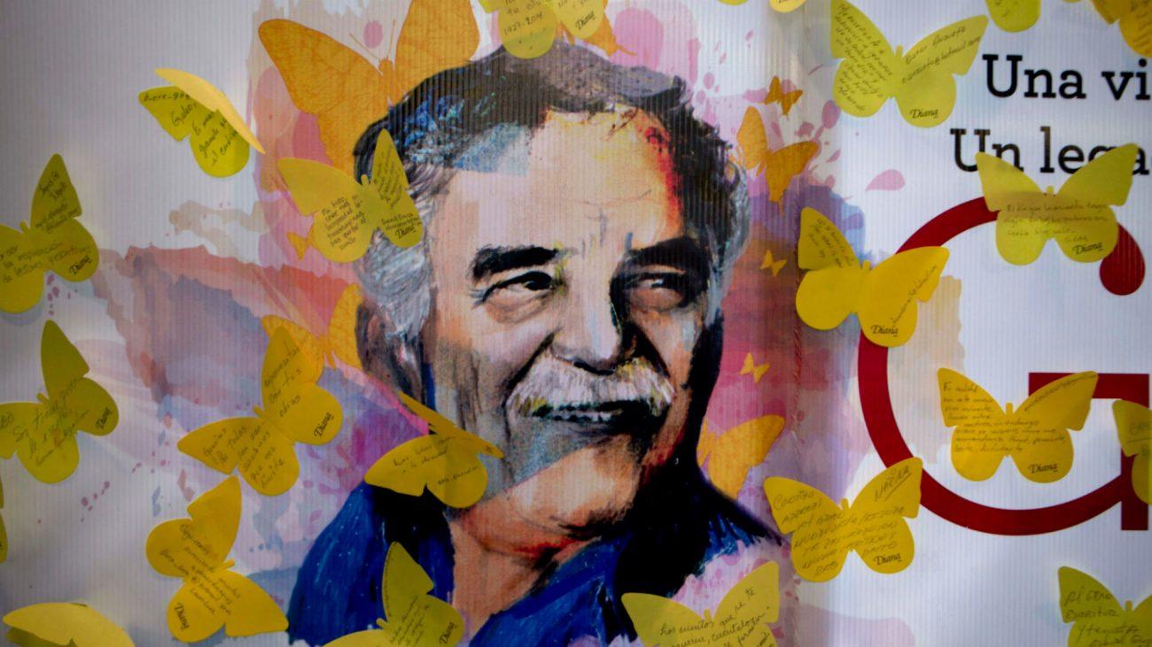 La Cartagena de García Márquez