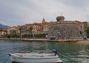 Korkula, Croacia