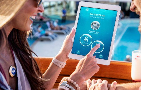 Wi Fi Princess Cruises