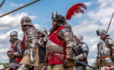 Festival Medieval de Tewkesbury