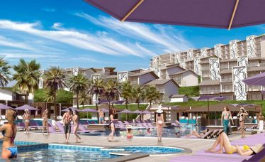 Planet Hollywood Resort Cancun