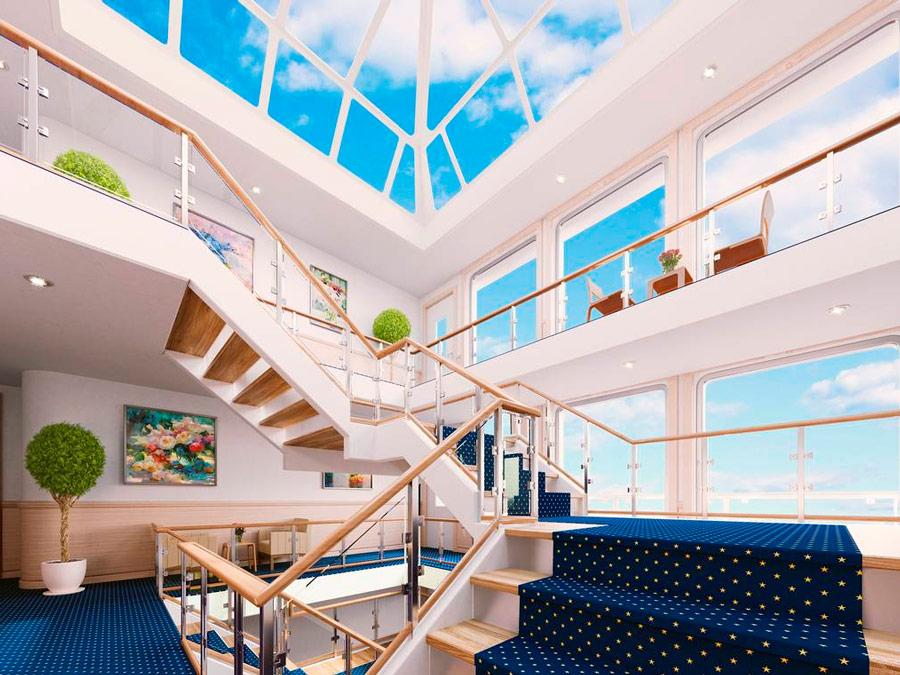 American Harmony - American Cruise Line