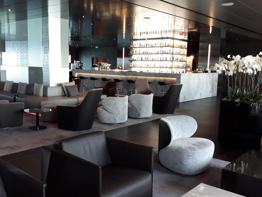 Lounge Scenic Eclipse