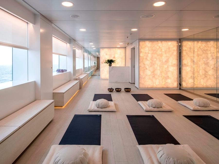 Centro de Yoga Scenic Eclipse