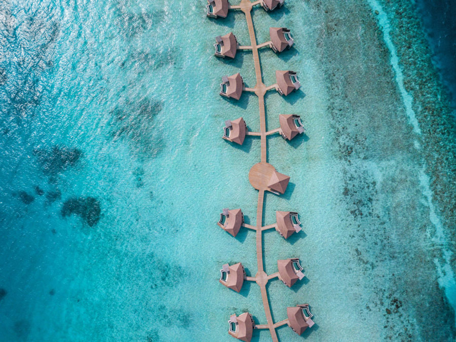 InterContinental Maldives