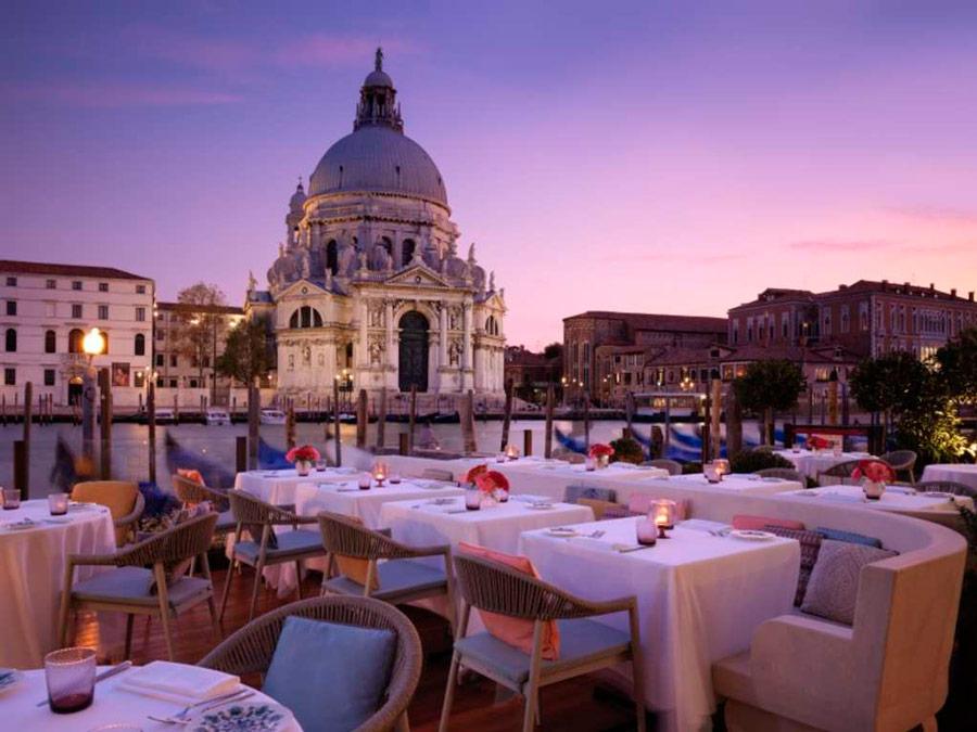 St Regis Venecia, Italia