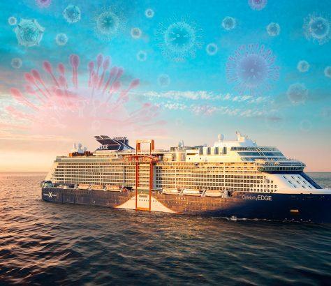 Cruceros y Coronavirus