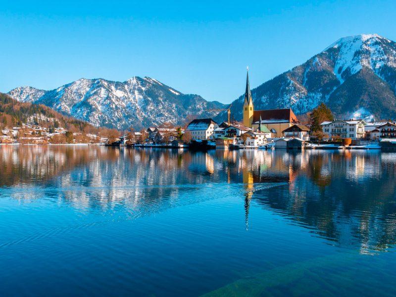 Bavaria. Alemania