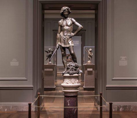National Gallery of Arts, Washington
