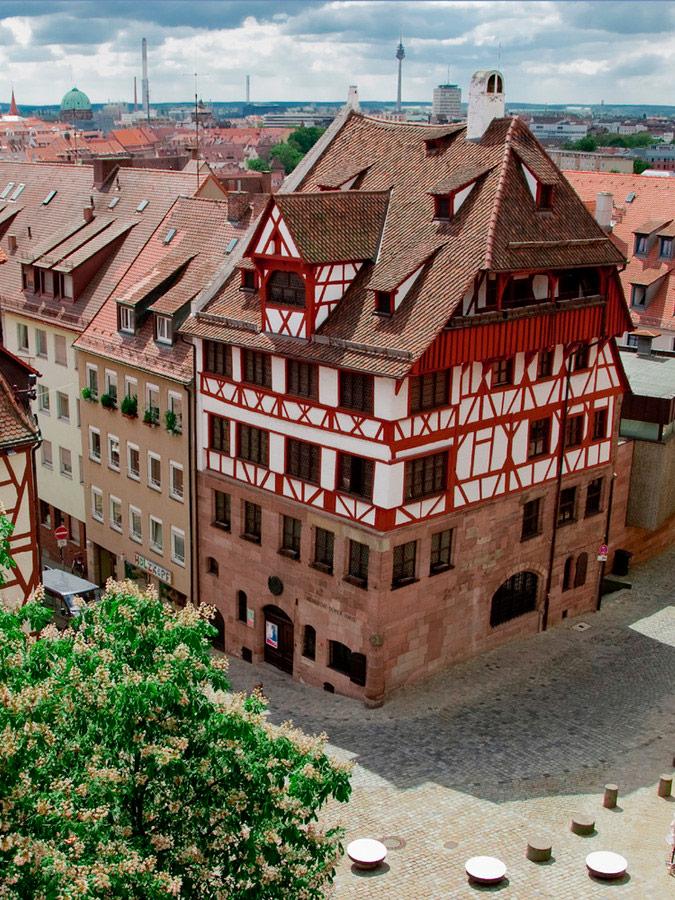Albrecht Duerer Haus
