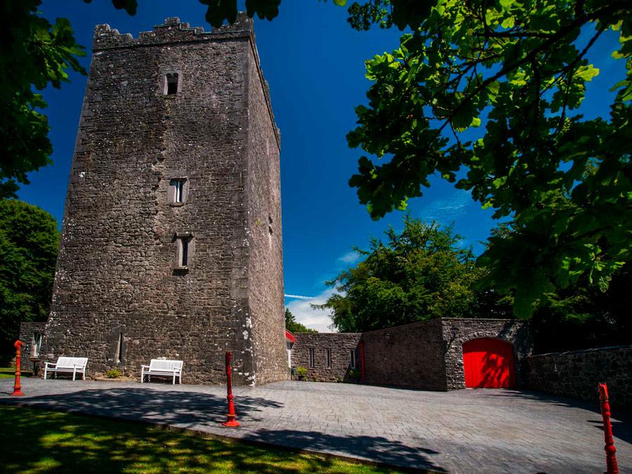 Castillo de Ross