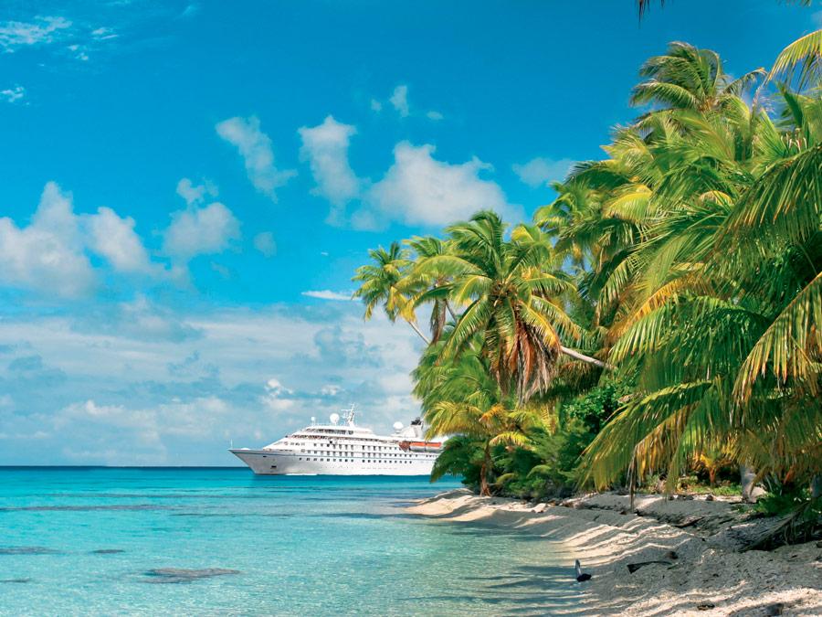 Winstar Cruises