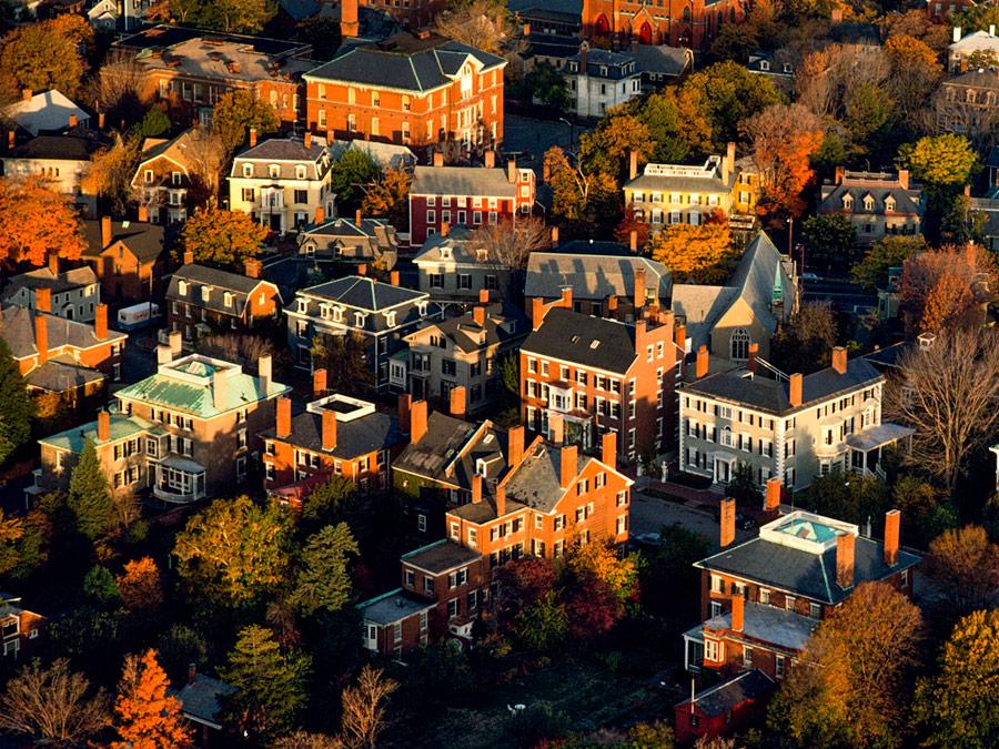 Salem, Massachusets
