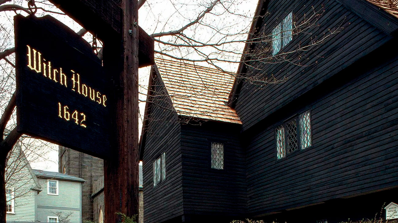 Salem, Massachusets
