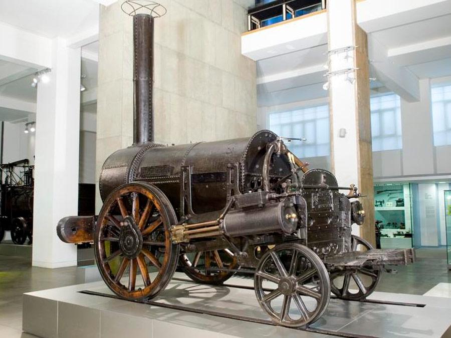 Science Museum Reino Unido