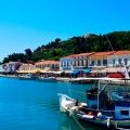 Katakolon, Grecia