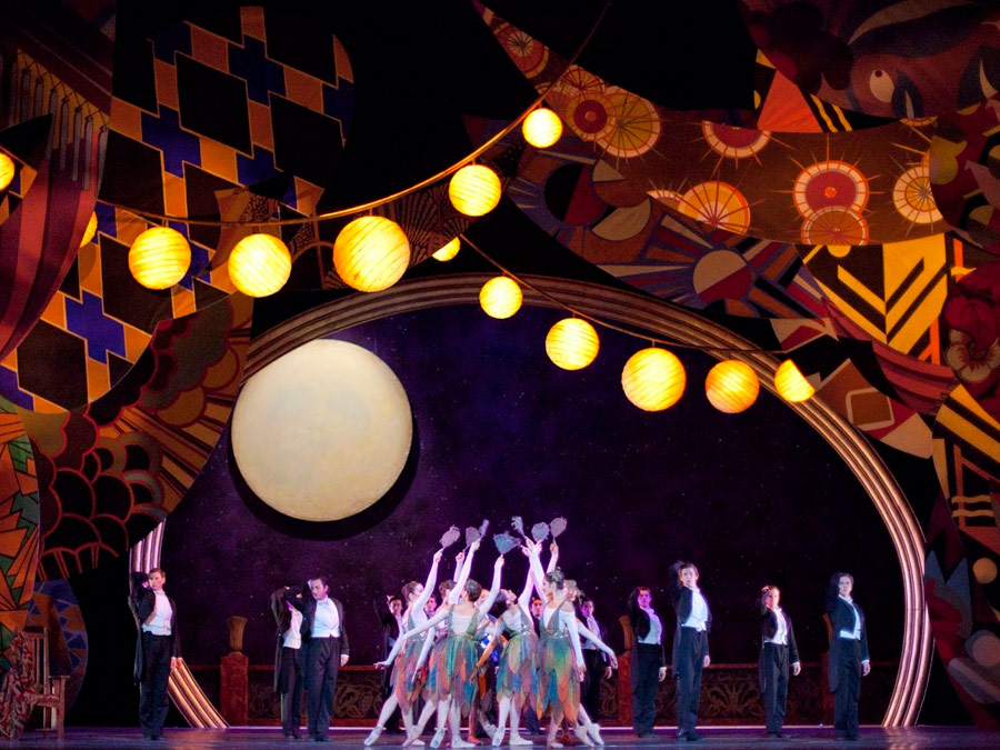 National Ballet Canada