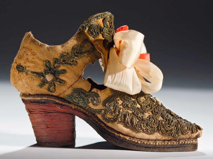 Museo del Calzado Bata