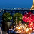 San Valentín en Paris