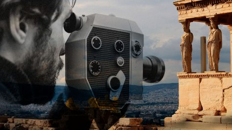 Cine de Grecia