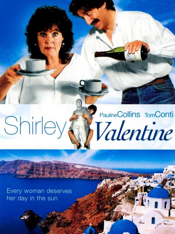 Shiley Valentine